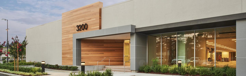 External building photography of Coronado Park @ The Square - 3200 Coronado Drive in Santa Clara, CA